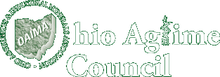 Ohio Aglime Council. Click  logo for home page.